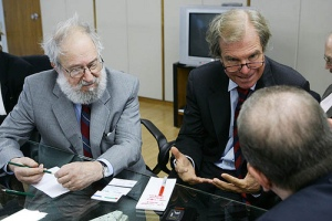 Papert & Negroponte