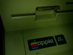 Apple lle