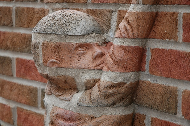 another brick in wall