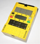 RCX Programmable Brick