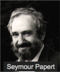 term papert Constructionism (learning theory) seymour papert seymour papert defined constructionism in a proposal to the national science foundation titled.