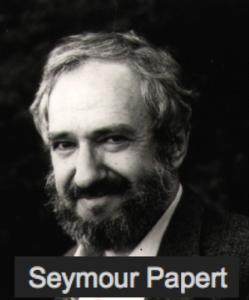 Remembering Seymour Papert in Ontario Education