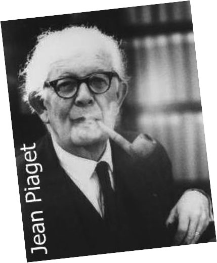 Young Jean Piaget Locus of contro...